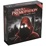 Deadly Premonition: The Board Game Deluxe Edition