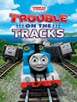 Thomas & Friends: Trouble On The Tracks [HD]