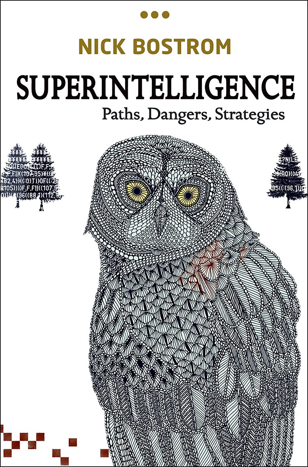 Nick Bostrom's Superintelligence