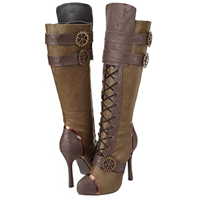 Ellie Shoes Women's 420 Quinley Boot
