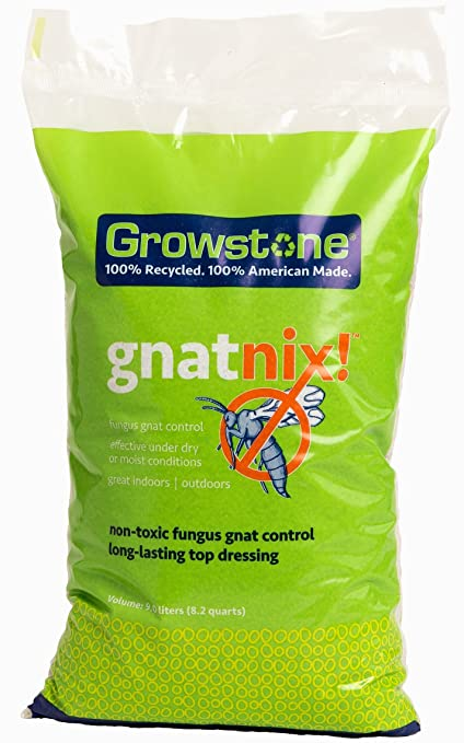 gnatnix to kill fungus gnats