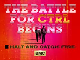 Halt and Catch Fire Season 1