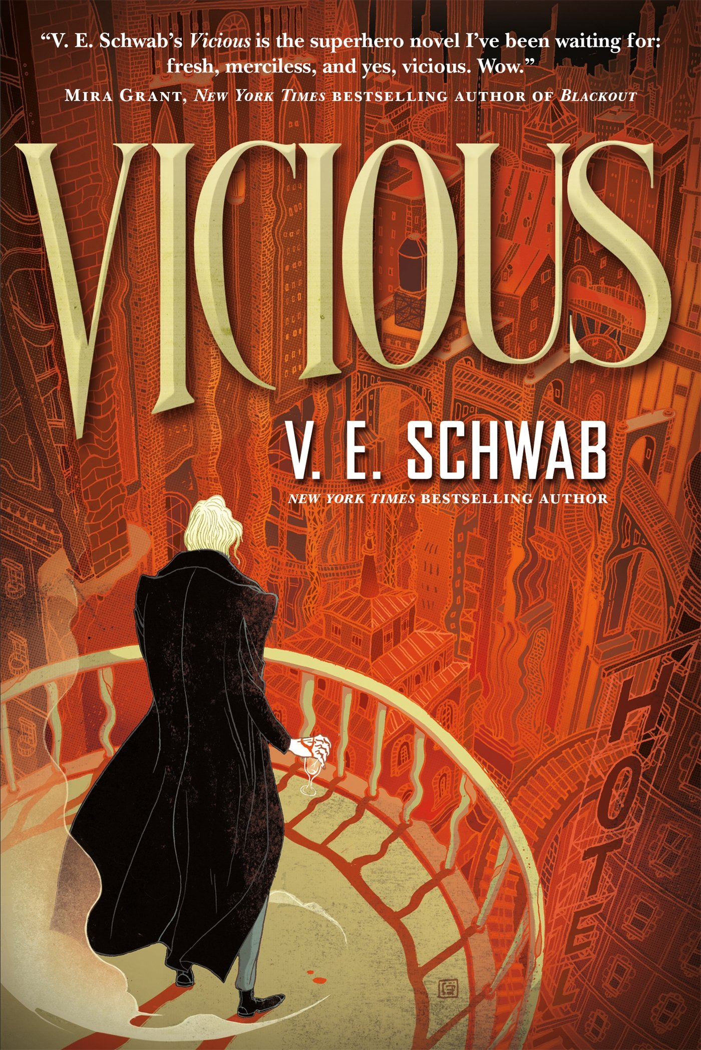Buy Vicious (villains) Book Online At Low Prices In India  Vicious  (villains) Reviews & Ratings  Amazon