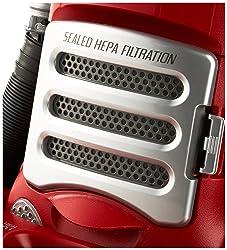 Eureka Boss Smart-Vac sealed HEPA Filtration