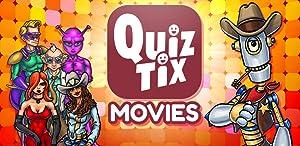 QuizTix: Movies Quiz from QuizTix