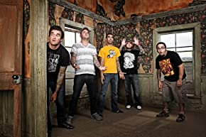 Image of New Found Glory