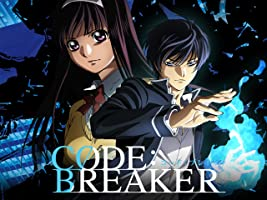Code: Breaker Season 1 [HD]