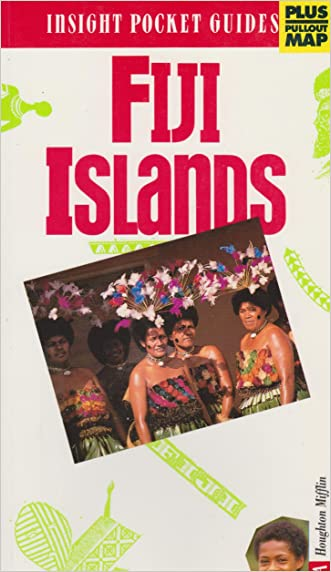 Fiji Islands (Insight Pocket Guides)