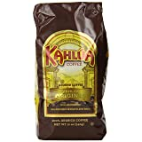 Kahlua Gourmet Ground Coffee, Original, 12 Ounce (Tamaño: 12)