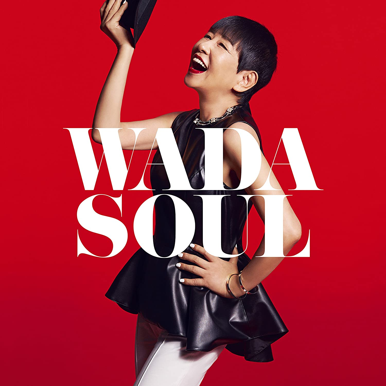 UNIVERSAL MUSIC JAPAN 和田アキ子 WADASOULの画像