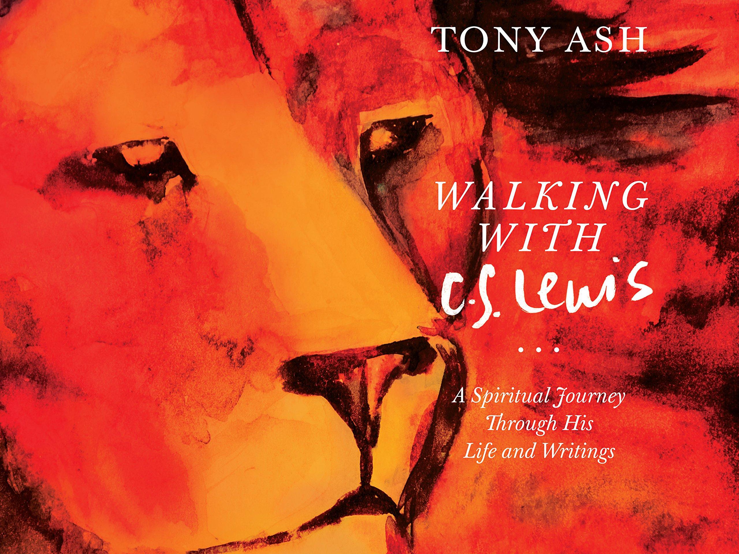 Walking With C.S. Lewis - Season 1