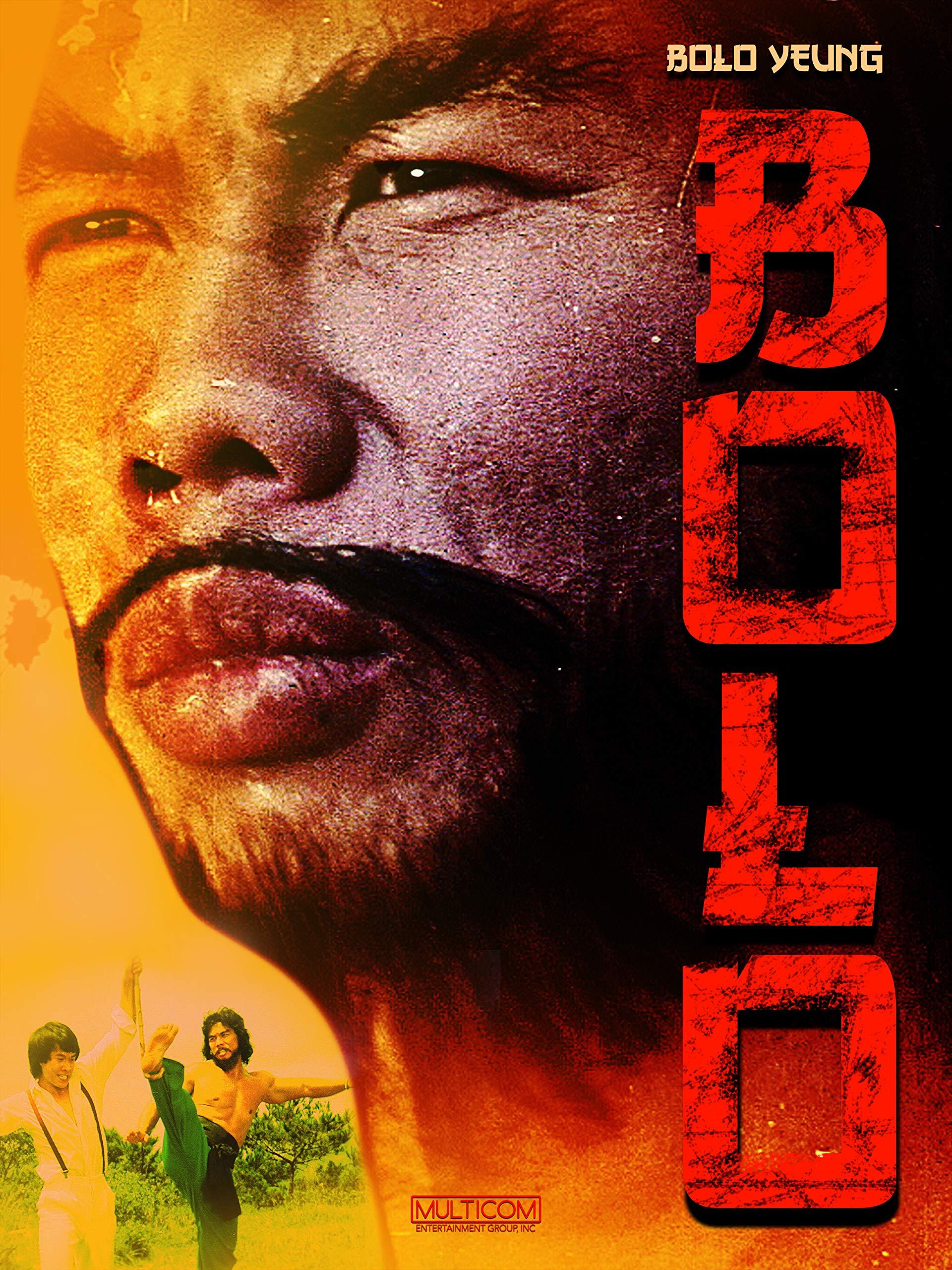 Bolo on Amazon Prime Video UK