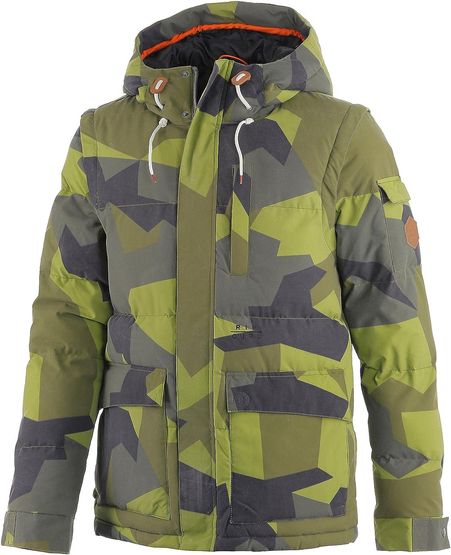 Rip Curl Herren Infinite Anti Jacket bestellen
