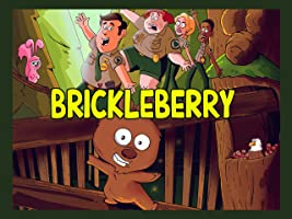 Brickleberry Season 3 [HD]