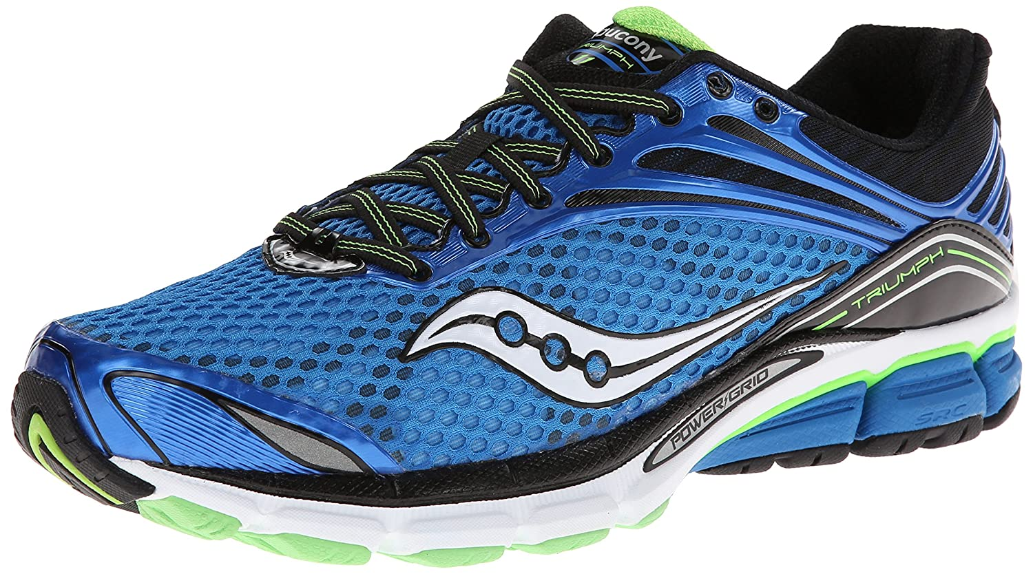 Saucony Men's Triumph 11 Running Shoe