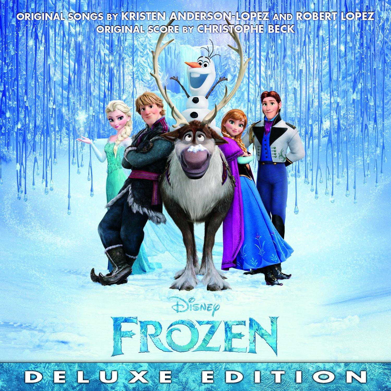 Frozen (Die Eiskönigin - Völlig Unverfroren)