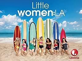 Little Women LA Season 3