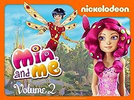 Mia and me Volume 2
