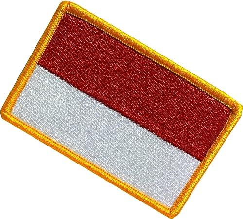 Indonesian Morale Badge