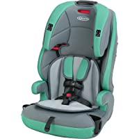 Graco Tranzitions 3-in-1 Harness Booster Convertible Car Seat (Basin)