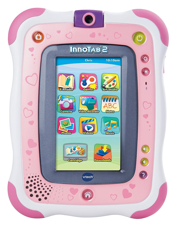 VTech InnoTab 2 Learning App Tablet - Pink VT 136853 price in Pakistan