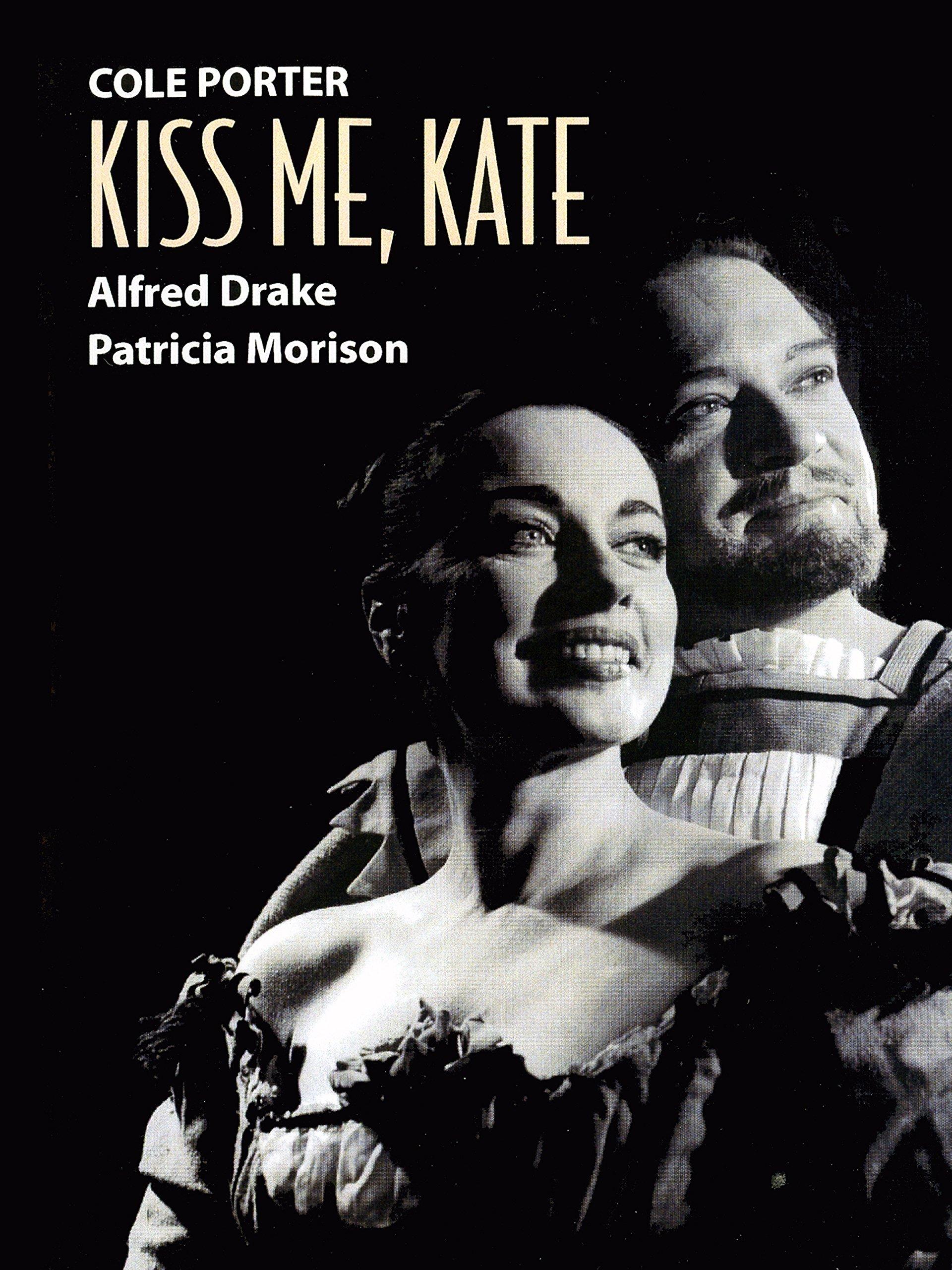 Kiss Me, Kate on Amazon Prime Instant Video UK