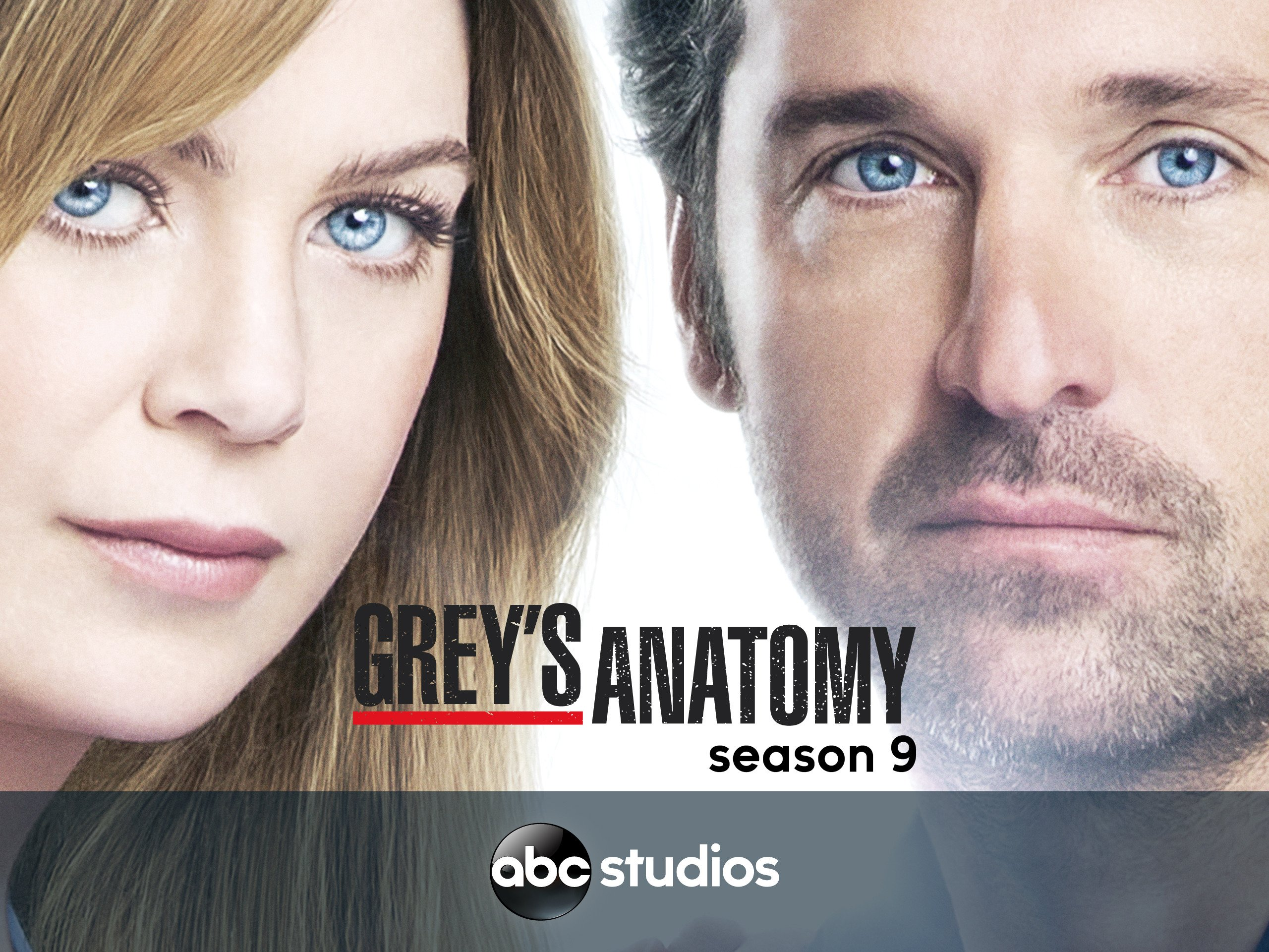 Watch \'Grey\'s Anatomy Season 9\' on Amazon Prime Instant Video UK ...