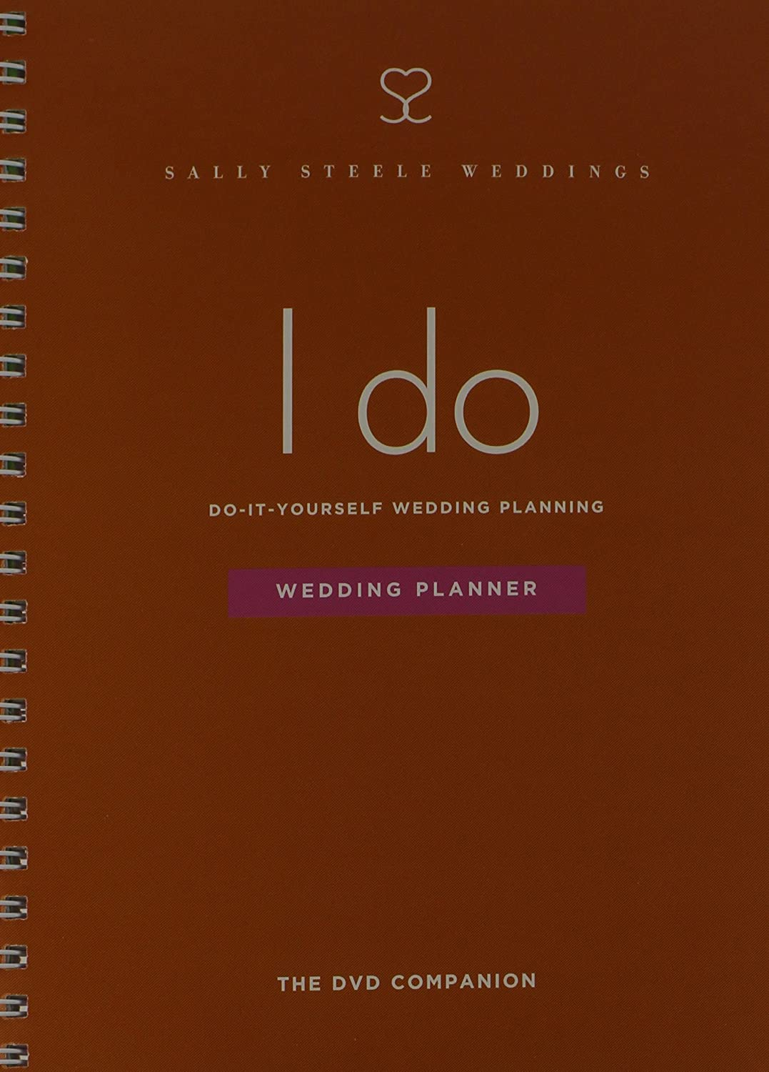 Don lichterman i do do it yourself wedding planning dvd with sally steele expert wedding planner offers advice on managing all the details to create the perfect wedding experience from the moment of engagement solutioingenieria Image collections