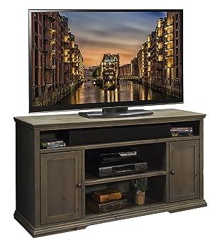 "Greyson 62"" Tall TV Cart"