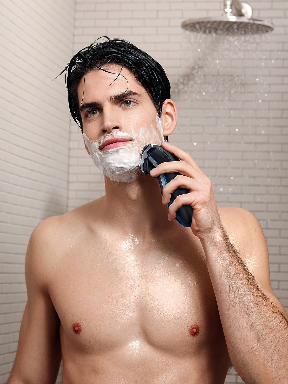 Máquinas de afeitar para pieles sensibles