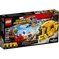 Lego 76080 Super Heroes Guardians of The Galaxy Ayesha's Revenge
