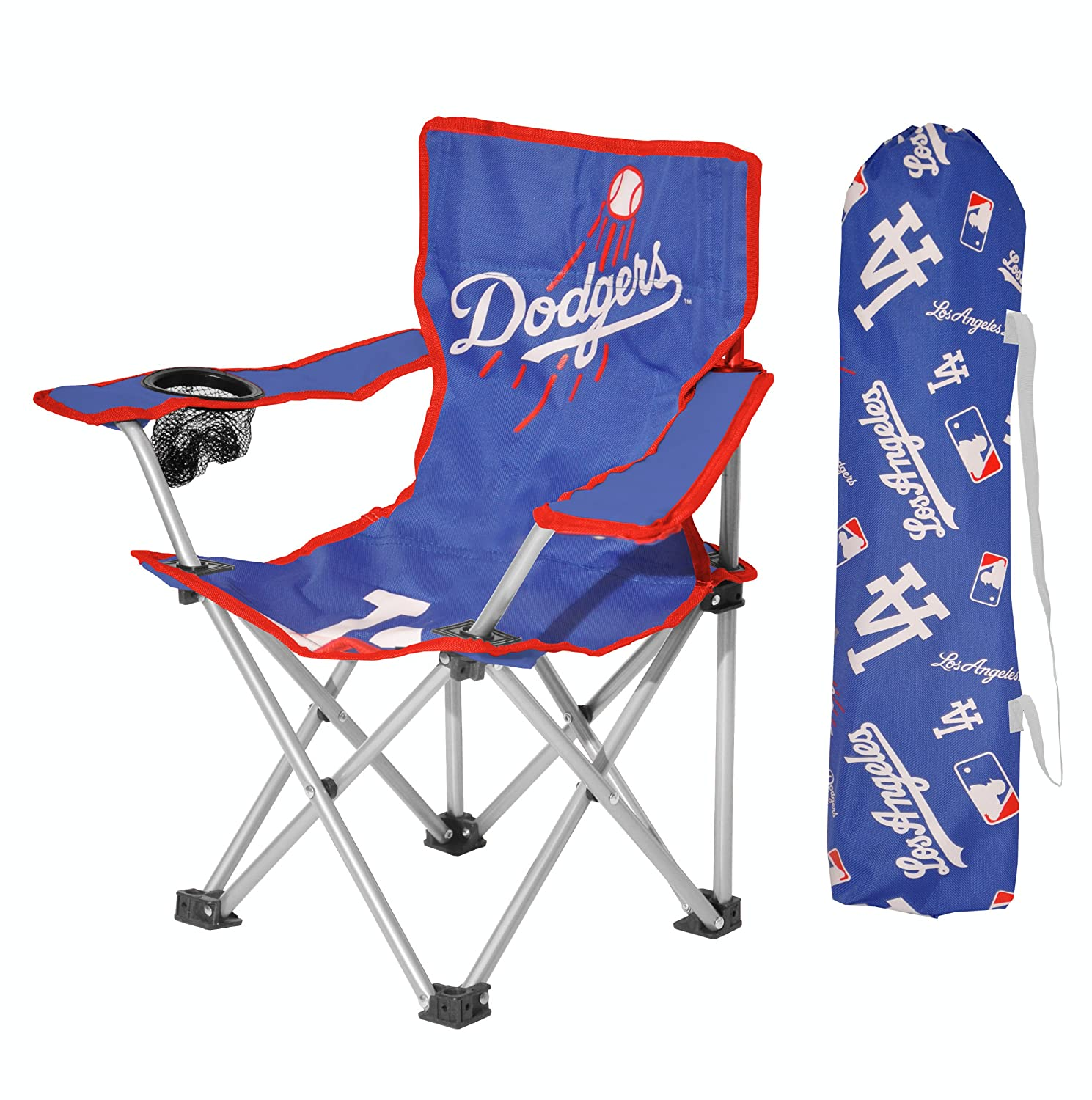 Kids Camping Chair With Carrying Bag
