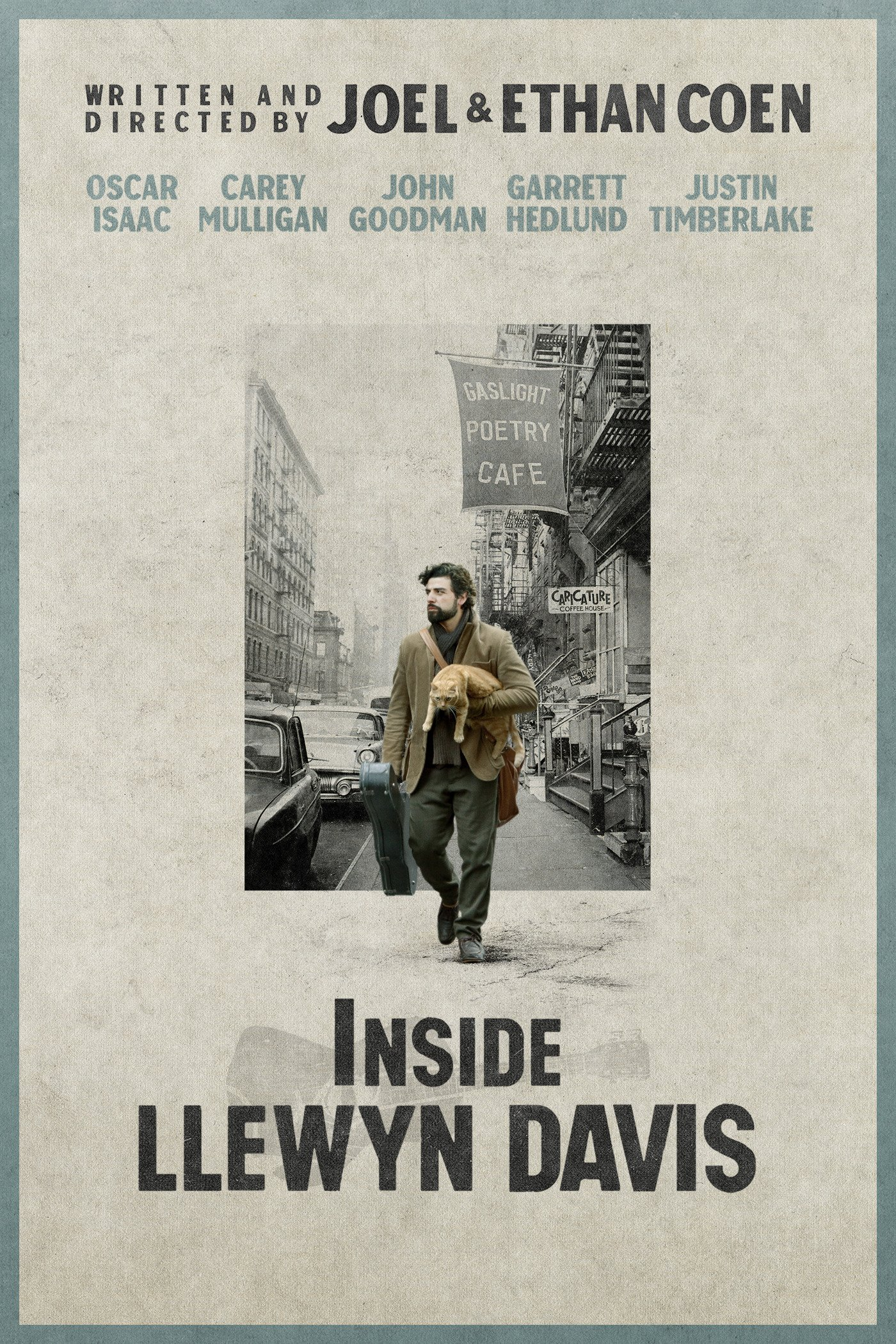 Inside Llewyn Davis on Amazon Prime Video UK