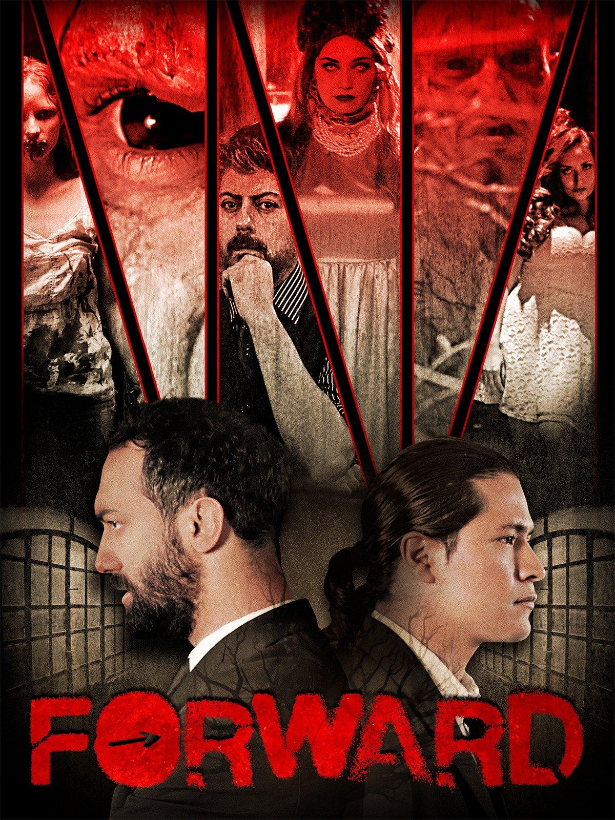 Forward on Amazon Prime Video UK