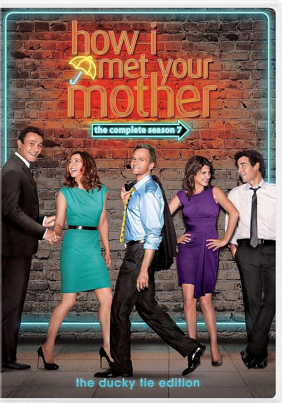 How I Met Your Mother - Season 7 (2011)