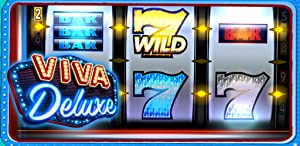 Viva Slots Deluxe! Free Slots from Rocket Games, Inc.