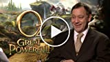 Oz: The Great And Powerful - Sam Raimi Interview
