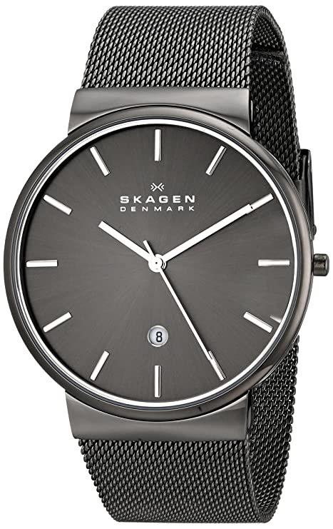 91So8nRynWL._UY741_ Are Skagen Watches Good: Top 5 Watches Under 200
