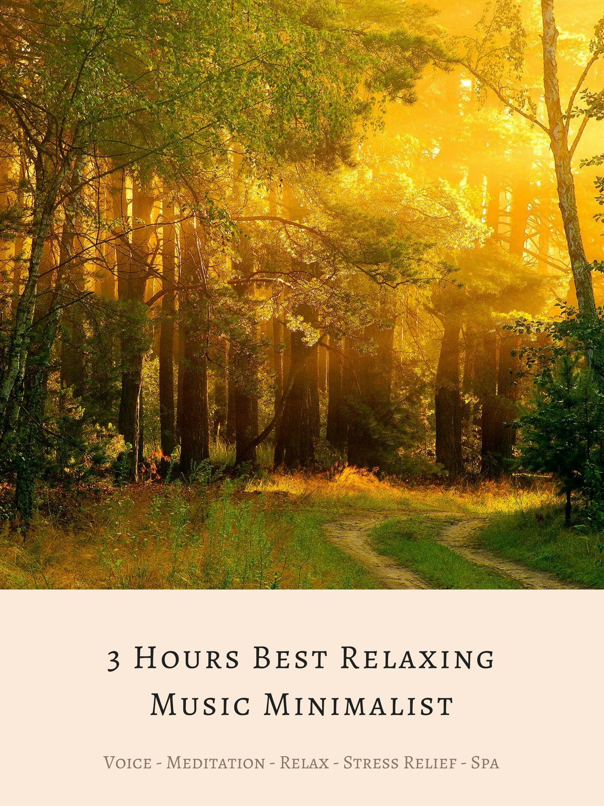 3 Hours Best Relaxing Music Minimalist on Amazon Prime Instant Video UK