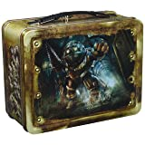 BioShock Big Daddy Tin Lunchbox (Color: Multi-colored, Tamaño: One Size)