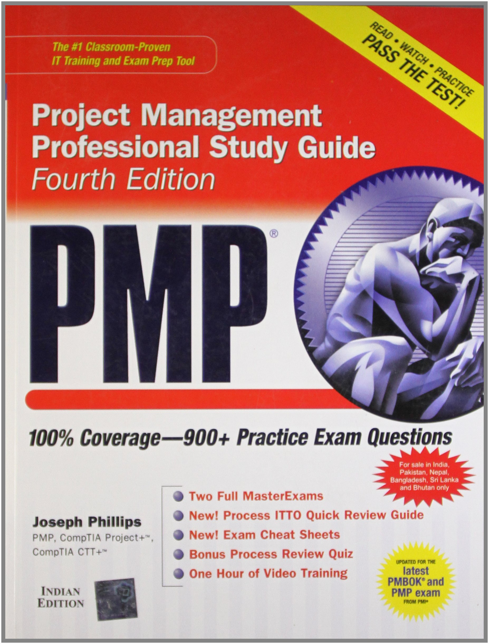 26 Discount Pmp Project Management Professional Study Guide By