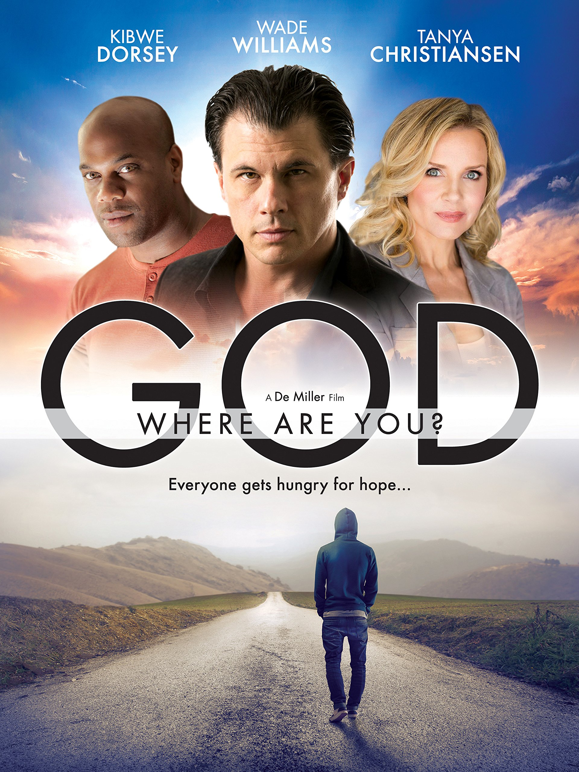 God, Where Are You on Amazon Prime Instant Video UK