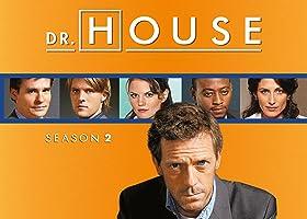 House - Season 2