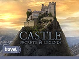 Castle Secrets & Legends Season 1