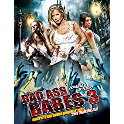 Bad Ass Babes 3: Zombie Killers
