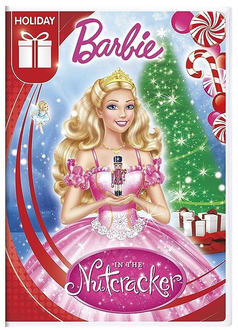 Barbie in The Nutcracker (New Artwork)