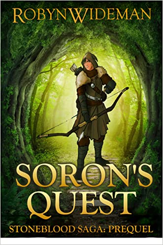 Soron's Quest (Stoneblood Saga Book 0)