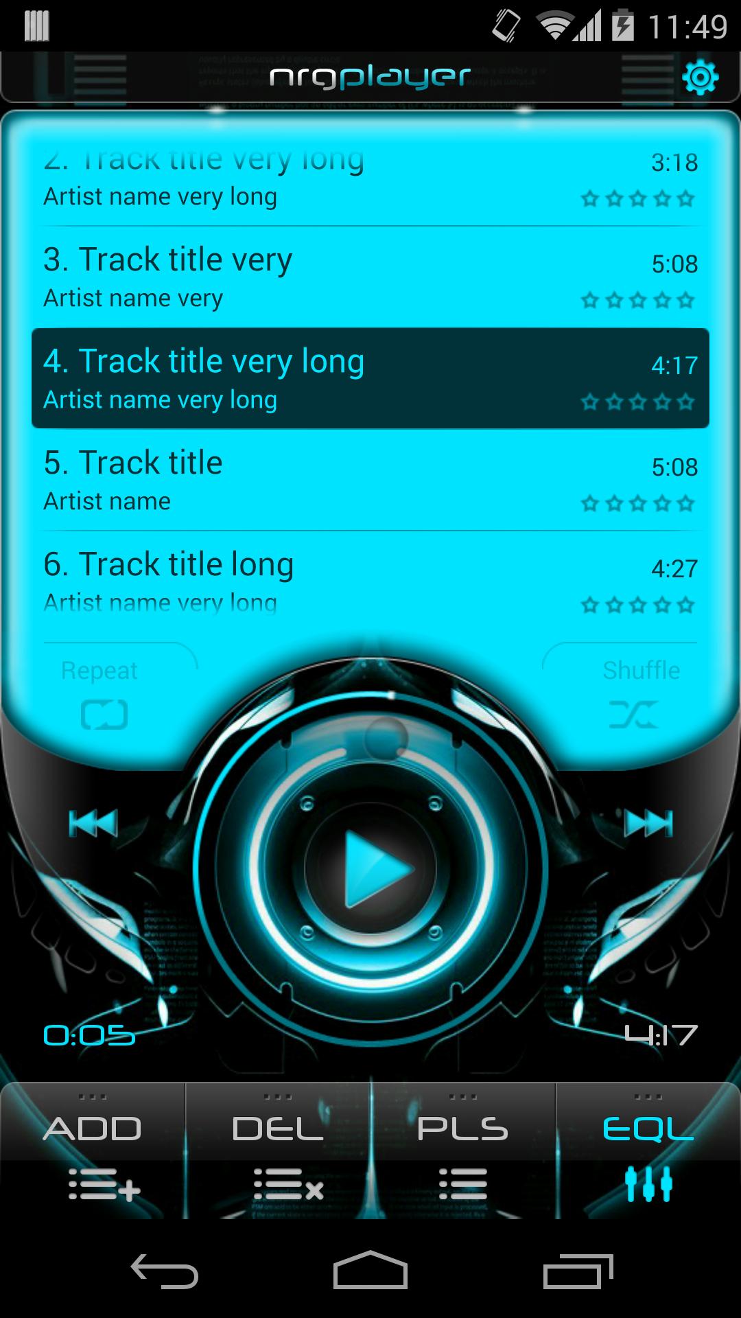 Top 30 gratis mobile MP3 Musik Download Seiten für