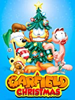 A Garfield Christmas [HD]