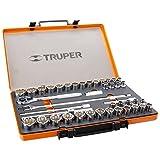 Truper Socket Wrench Set (1/2